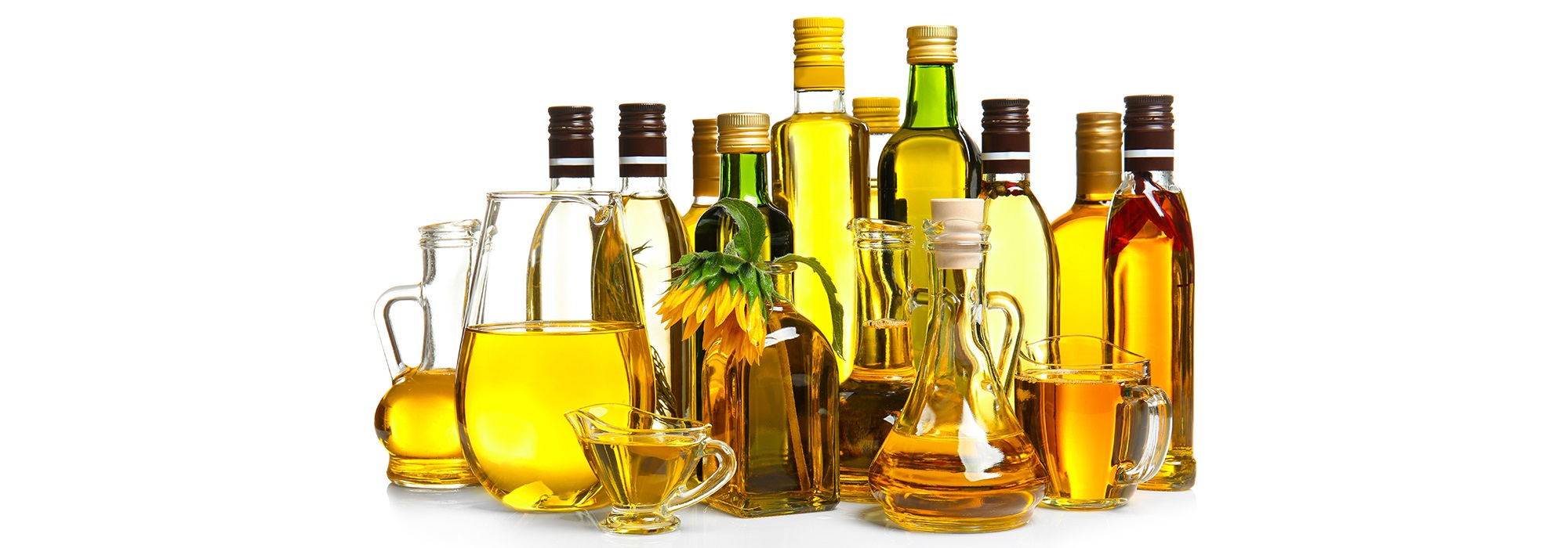 Cooking Oil – SBM General Trading